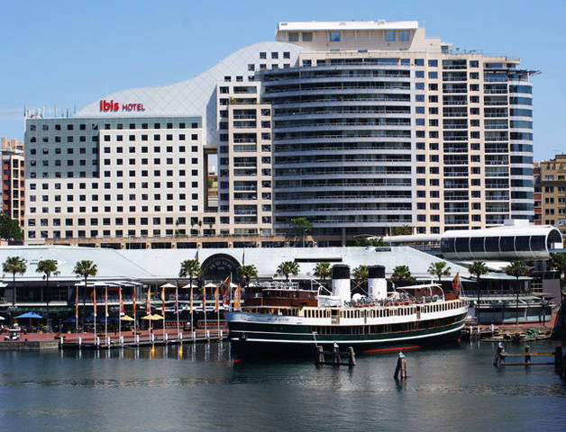 Ibis Sydney Darling Harbour - QLD Tourism
