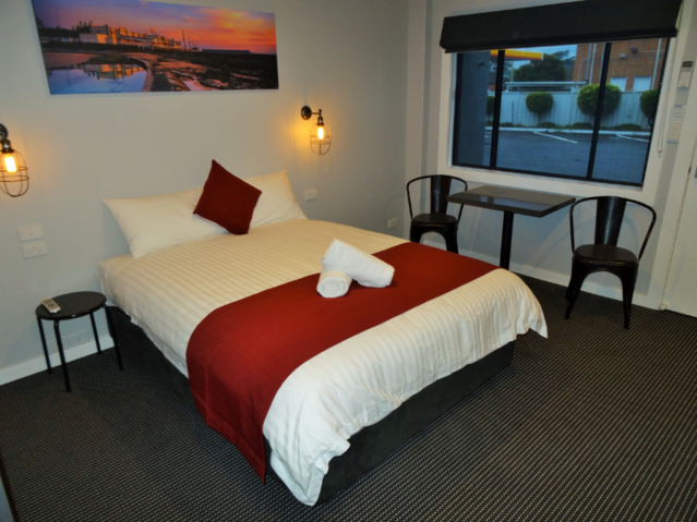 Merewether Motel - QLD Tourism