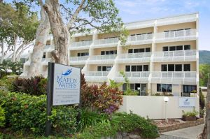 Marlin Waters Beachfront Apartments - QLD Tourism