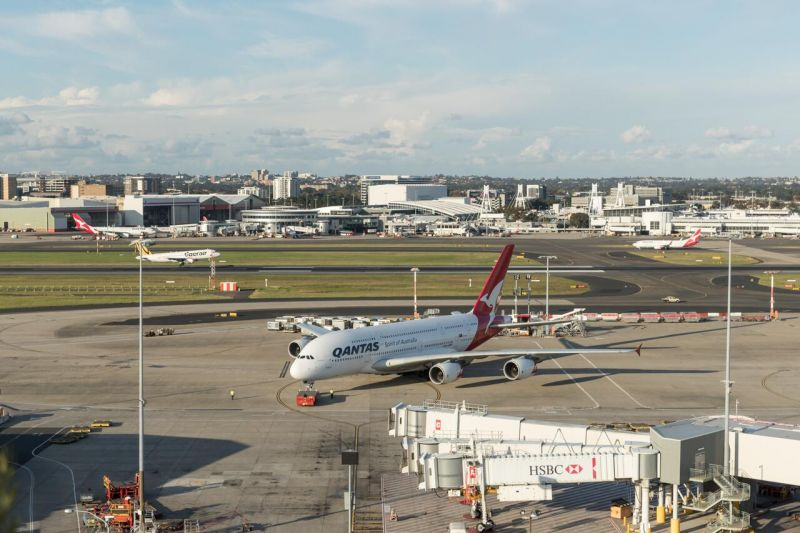 Rydges Sydney Airport Hotel - QLD Tourism