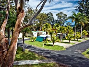 North Coast Holiday Parks Coffs Harbour - QLD Tourism