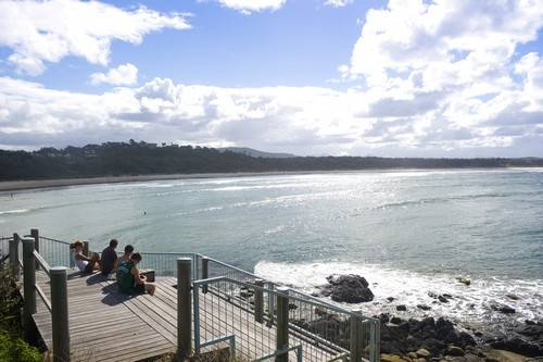 North Coast Holiday Parks Scotts Head - QLD Tourism