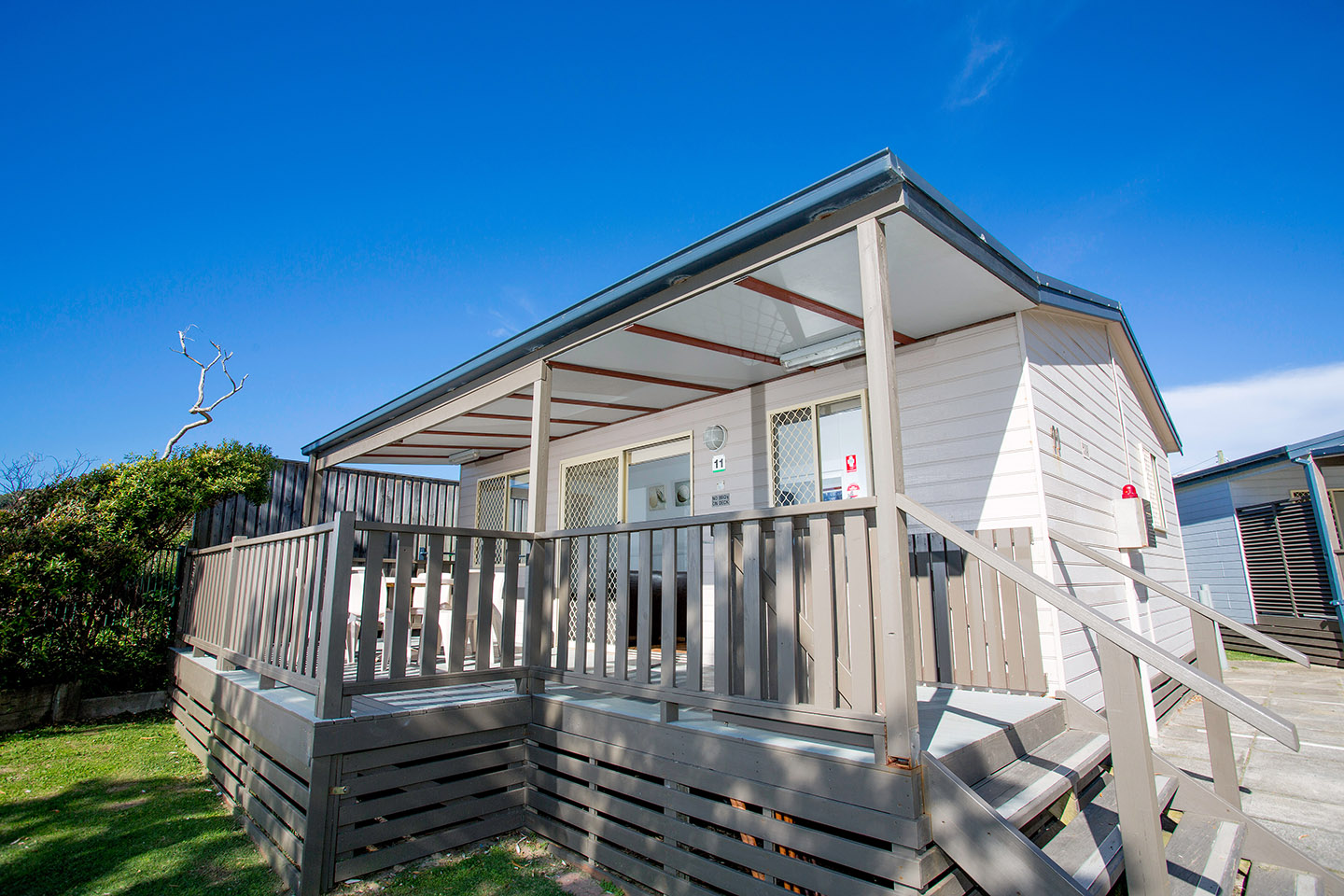 North Coast Holiday Parks Seal Rocks - QLD Tourism