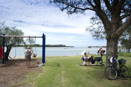 North Coast Holiday Parks Urunga Heads - QLD Tourism