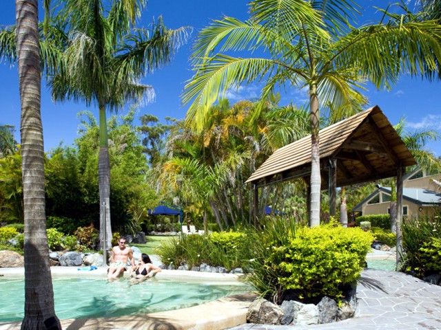 NRMA Darlington Beach Holiday Park - QLD Tourism