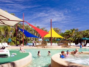 NRMA Ocean Beach Holiday Park - QLD Tourism