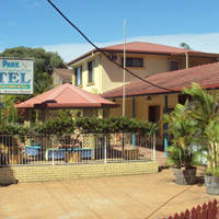 Ocean Park Motel and Holiday Apartments - QLD Tourism