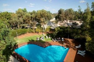 Outback Pioneer Hotel - QLD Tourism