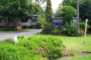 Palm Beach Caravan Park - QLD Tourism