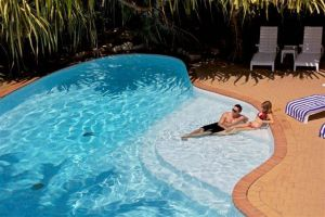 Palms City Resort - QLD Tourism