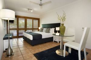 Paradise On The Beach Resort - QLD Tourism