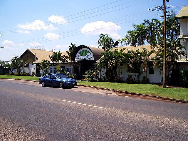 Paraway Motel - QLD Tourism