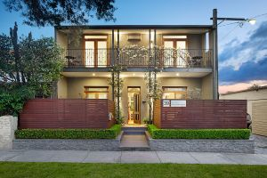 Prahran Village Guest House - QLD Tourism