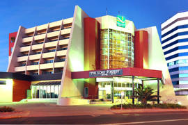 Quality Hotel Lord Forrest - QLD Tourism