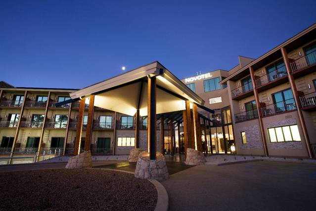 RACV Goldfields Resort - QLD Tourism