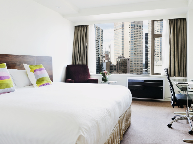 Rydges Melbourne - QLD Tourism