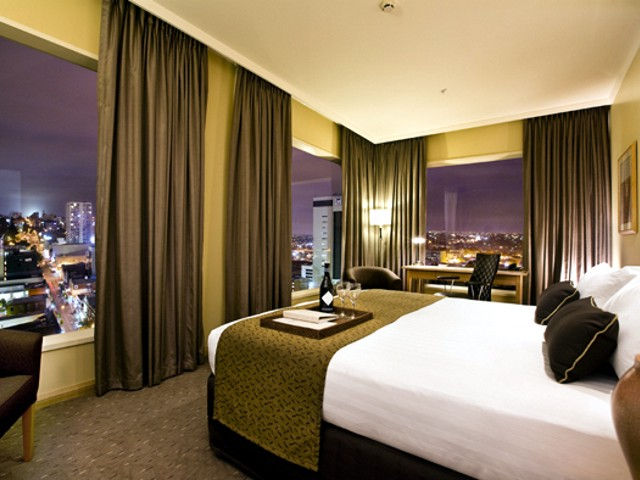 Rydges Perth - QLD Tourism