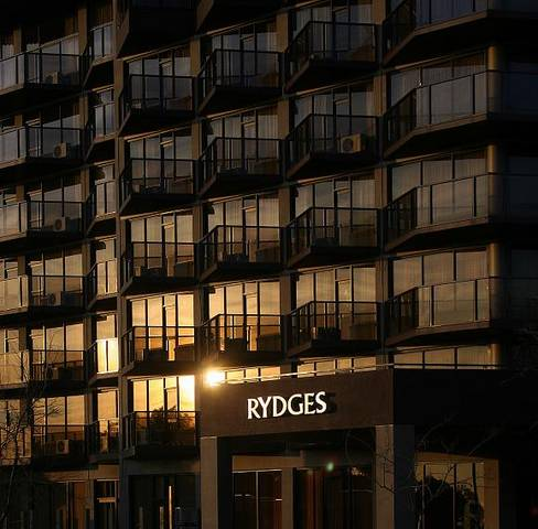 Rydges South Park Adelaide - QLD Tourism