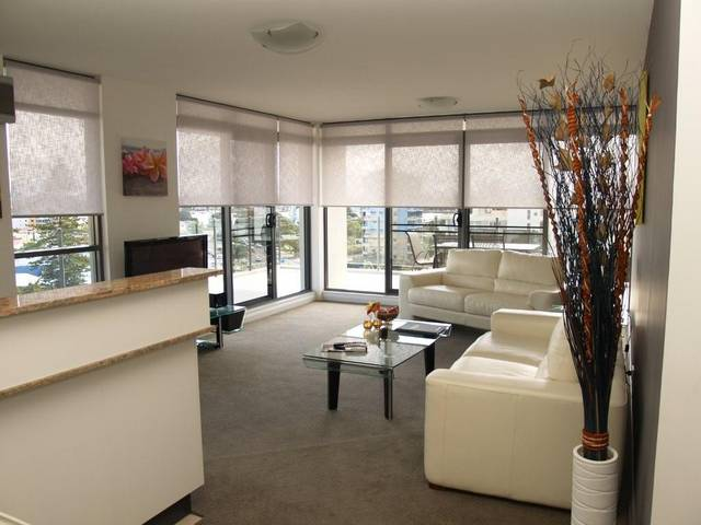 Sevan Apartments Forster - QLD Tourism