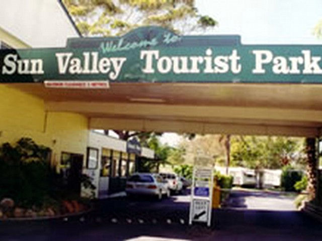 Sun Valley Tourist Park - QLD Tourism
