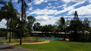 Farmgate Backpackers - QLD Tourism