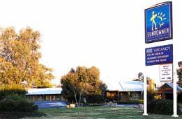 Swaggers Motor Inn  Restaurant - QLD Tourism