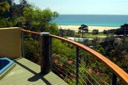 Tathra Beach House Apartments - QLD Tourism