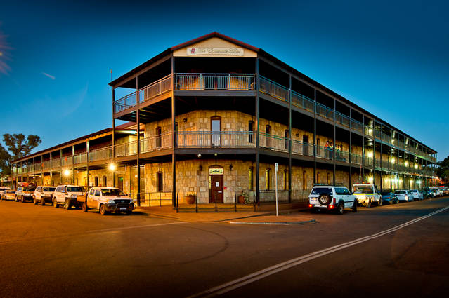 The Esplanade Hotel Port Hedland - QLD Tourism