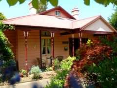 The Greens of Leura Bed and Breakfast - QLD Tourism