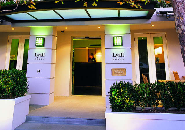 The Lyall Hotel And Spa - QLD Tourism