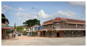 The Royal Hotel - QLD Tourism