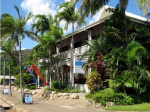 The Sovereign Resort Hotel - QLD Tourism