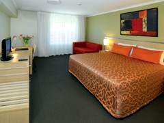 Travelodge Mirambeena Resort Darwin - QLD Tourism