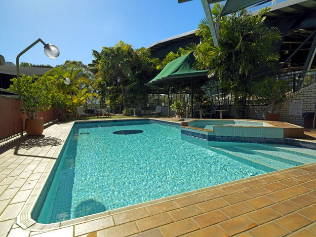 Travelodge Rockhampton - QLD Tourism