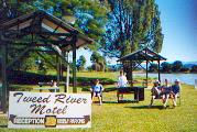 Tweed River Motel - QLD Tourism