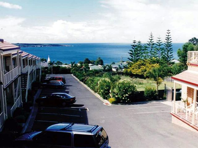 Twofold Bay Motor Inn - QLD Tourism
