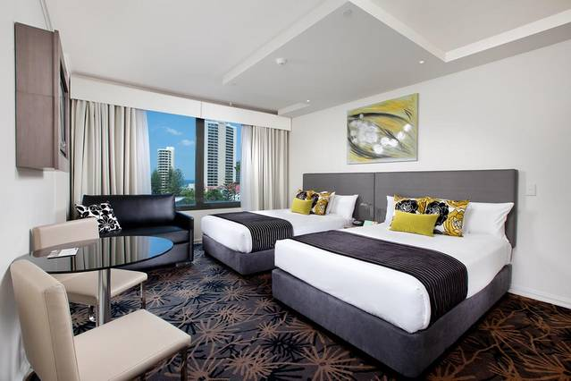 Watermark Hotel And Spa Gold Coast - QLD Tourism