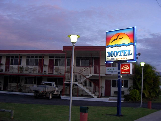 Waterview Motel - QLD Tourism