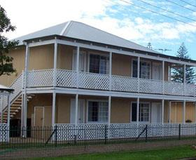Clearwater Motel - QLD Tourism