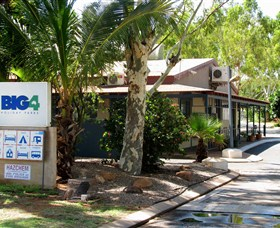 Cooke Point Holiday Park - Aspen Parks - QLD Tourism