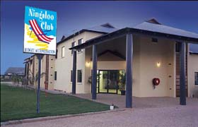 Ningaloo Club - QLD Tourism