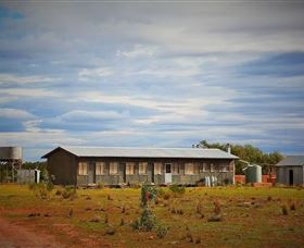Goodwood Stationstay - QLD Tourism