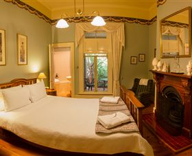 Erindale Guest House - QLD Tourism