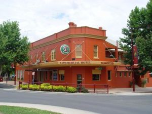 The Commercial Hotel Tumut - QLD Tourism