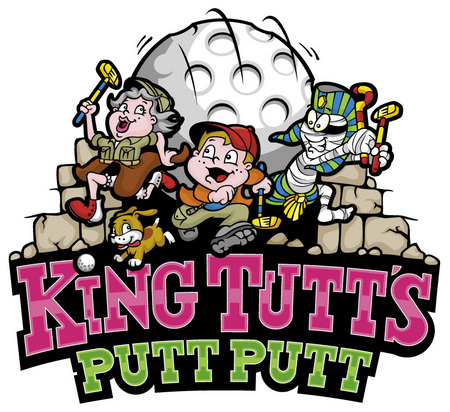 King Tutts Putt Putt - QLD Tourism
