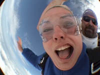 Simply Skydive - QLD Tourism