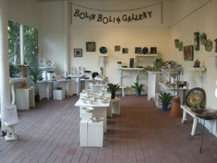 Bolin Bolin Gallery - QLD Tourism