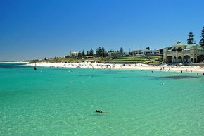 Cottesloe Beach - QLD Tourism
