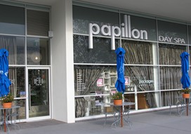 Papillon Day Spa - QLD Tourism