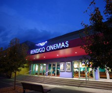 Bendigo Cinemas - QLD Tourism